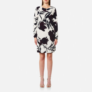 Samsoe & Samsoe Women's Boise Dress - Papier Fleurie