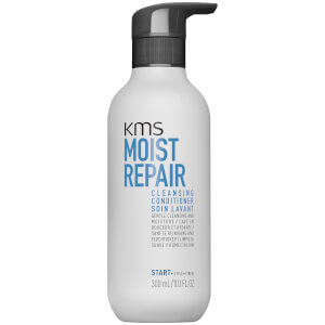 Condicionador de Limpeza Moist Repair da KMS 300 ml