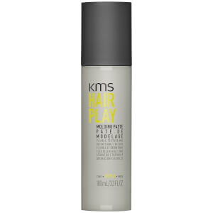 Pâte de Modelage HairPlay KMS 100 ml