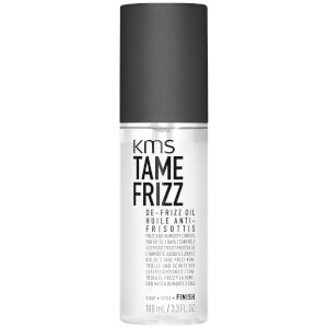 KMS TameFrizz olio anti-crespo 100 ml