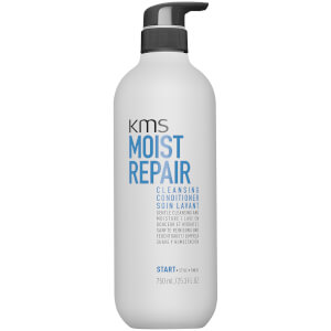 Condicionador de Limpeza Moist Repair da KMS 750 ml