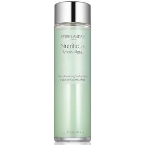 Estée Lauder Nutritious Micro-Algae Pore Minimizing Shake Tonic