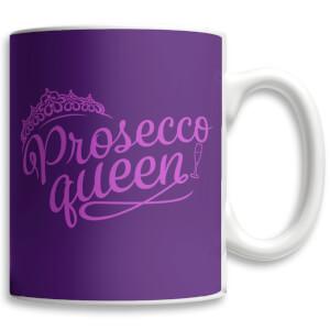 Tasse Prosecco Queen