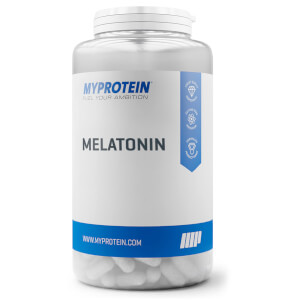 Myprotein Melatonin 5mg Tablets (USA)