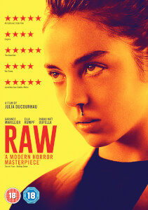Raw (Digital Download)