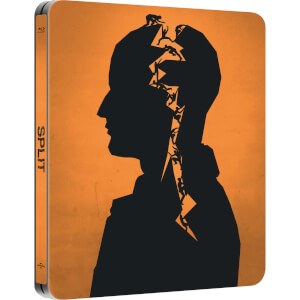 Split - Zavvi Exclusive Limited Edition Steelbook (Includes Digital Download)