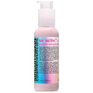 SIRCUIT Skin Sir Activ+ Zeolite Invigorating Scrub