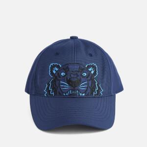KENZO Men's Icons Cap - Navy