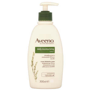 Lotion hydratante quotidienne Aveeno 300 ml