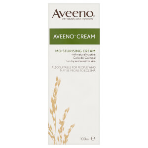 Aveeno Moisturizing Cream 100ml