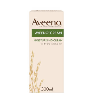 Aveeno Moisturising Cream 300 ml