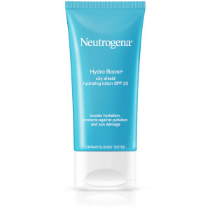 Neutrogena Hydro Boost City Shield SPF25 Moisturiser and Facial Sunscreen 50ml