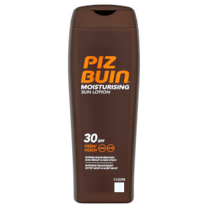 Piz Buin Moisturising Sun Lotion - High SPF 30 200 ml