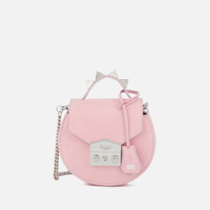 SALAR Women's Carol Bag - Soft Pink
