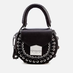 SALAR Women's Mimi Pocket Bag - Black