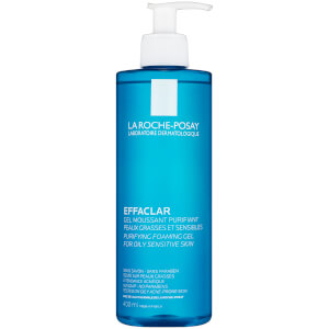 La Roche-Posay Effaclar Cleansing Gel 400ml