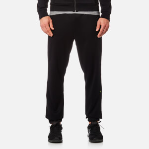 BOSS Green Men's Hadiko Sweatpants - Black
