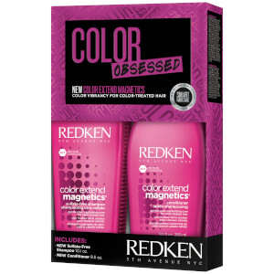 Redken Color Obsessed Color Extend Magnetics Duo 5oz