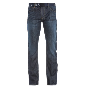 Vaqueros Smith & Jones Furio - Hombre - Azul denim