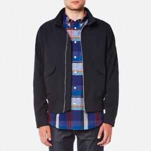 PS by Paul Smith Men's Zipped Jacket - Blue
