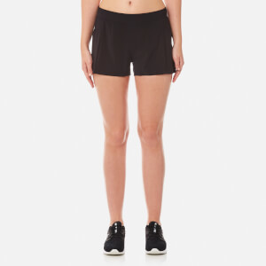FALKE Ergonomic Sport System Women's Woven Performance Shorts - Black
