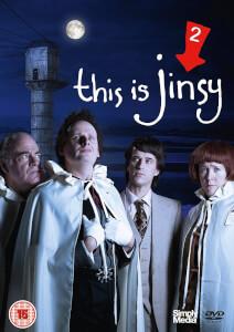 This is Jinsy - Series 2