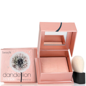 benefit Dandelion Twinkle Highlighter Powder