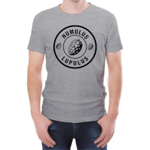Humulus Lupulus Men's T-Shirt