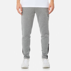 Puma Men's Evo Core Sweatpants - Medium Grey Heather