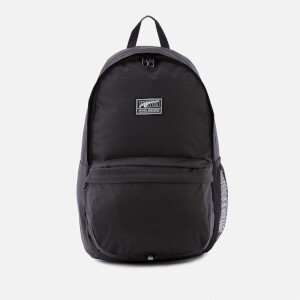 Puma Men's Academy Backpack - Puma Black