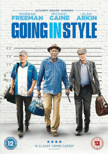 Going In Style (Includes Digital Download)