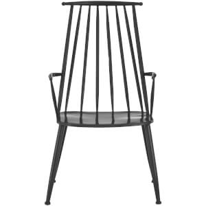 New Foundry Arm Chair - Metal