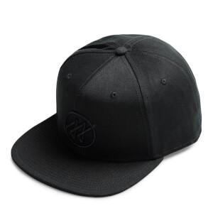 Jack & Jones Core Men's Circle Snapback Cap - Black
