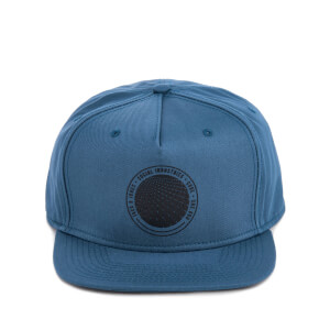 Jack & Jones Core Men's Keen Snapback Cap - Sargasso Sea