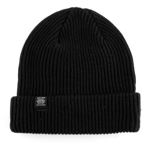 Jack & Jones Men's Grap Beanie - Black