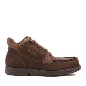 Rockport Men's Treeline Hike Marangue Boots - Boston Tan