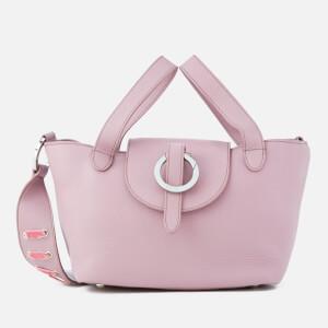 meli melo Women's Rose Thela Mini Tote Bag - Mauve