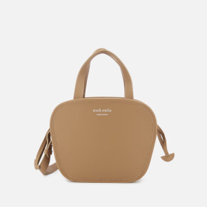 meli melo Women's Rosetta Cross Body Bag - Light Tan