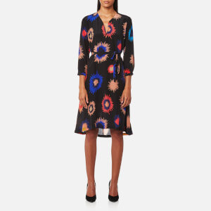 PS by Paul Smith Women's Supernova Tunic Dress - Black