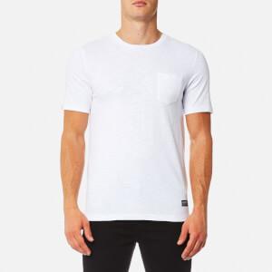 Superdry Men's Dry Originals Pocket T-Shirt - Optic
