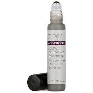 Trilogy CoQ10 Eye Recovery Concentrate 0.2 oz