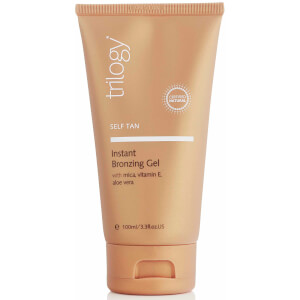 Trilogy Instant Bronzing Gel 3.6 oz