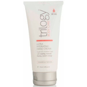 Trilogy Ultra Hydrating Hand Cream - NEW 2.6 oz