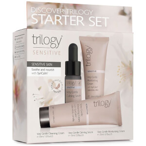 Trilogy Discover Starter Set Sensitive