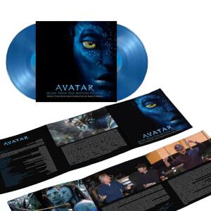 BO Vinyle Avatar - Bande Originale (2LP): Image 4
