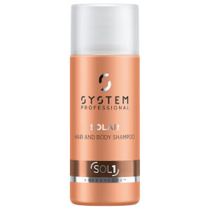 Shampooing Solar System Professional 50 ml