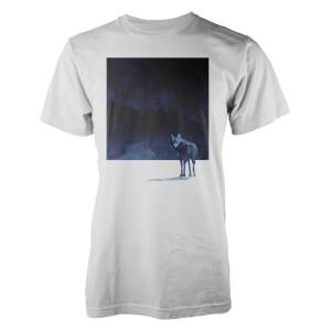 Farkas Im Going Back Männer T-Shirt