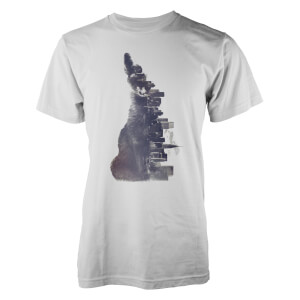Farkas Fox From The City Men's T-Shirt