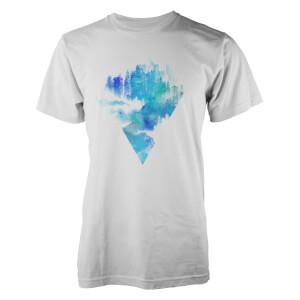 Farkas Escape From Town Men's T-Shirt