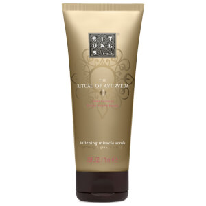 Rituals The Ritual of Ayurveda Hand Scrub peeling do rąk 70 ml